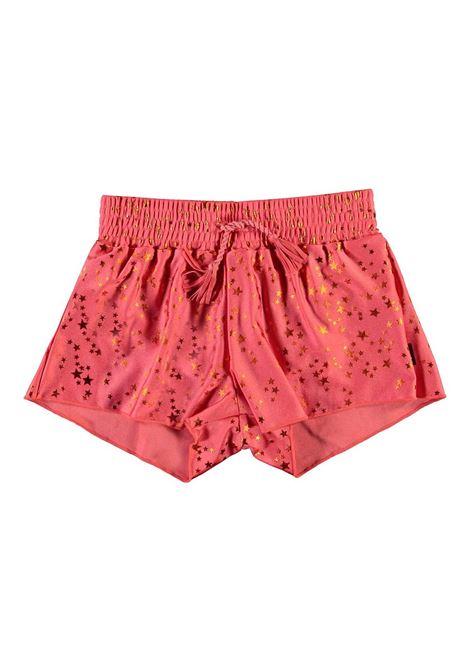 COPRICOSTUME CON STAMPA MOLO KIDS | Shorts | 8S21P4046207