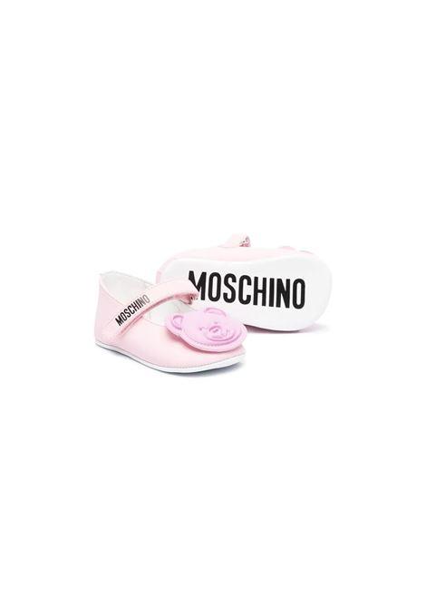BALLERINA CON ORSO MOSCHINO KIDS | 673361