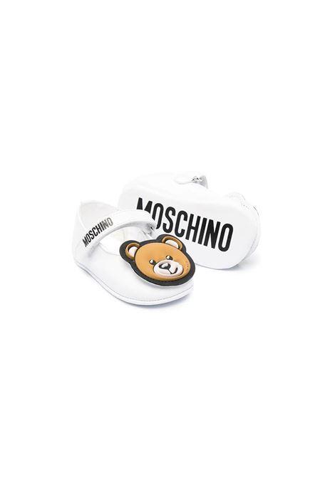 BALLERINA CON ORSO MOSCHINO KIDS | 673371