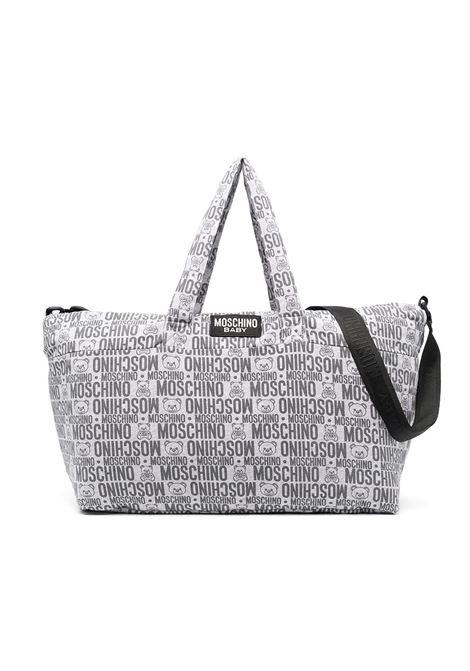 EXCHANGE BAG MOSCHINO KIDS | Bags | MMX03A LDB4982166