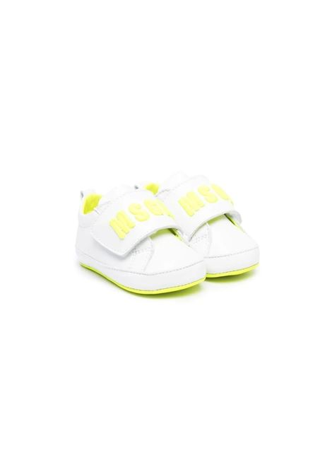 SNEAKERS CON LOGO MSGM KIDS | Sneakers | 671863