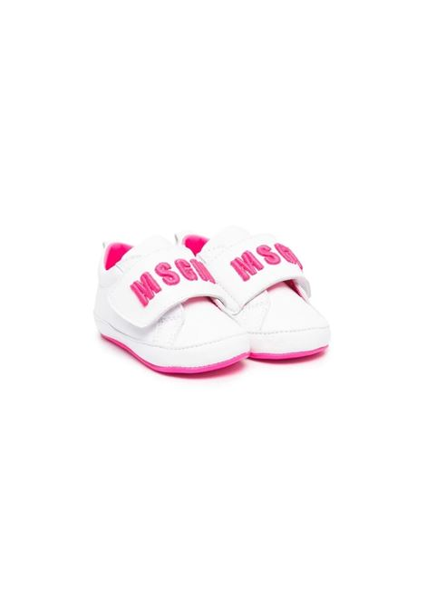 SNEAKERS CON LOGO MSGM KIDS | Sneakers | 671864