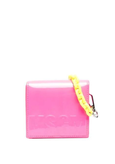 BAG WITH SHOULDER STRAP MSGM KIDS | Bags | MS026875134