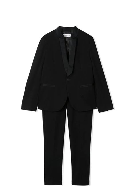 COMPLETE TWO SINGLE-BREASTED PIECES PAOLO PECORA KIDS | Suits | PP2636T01