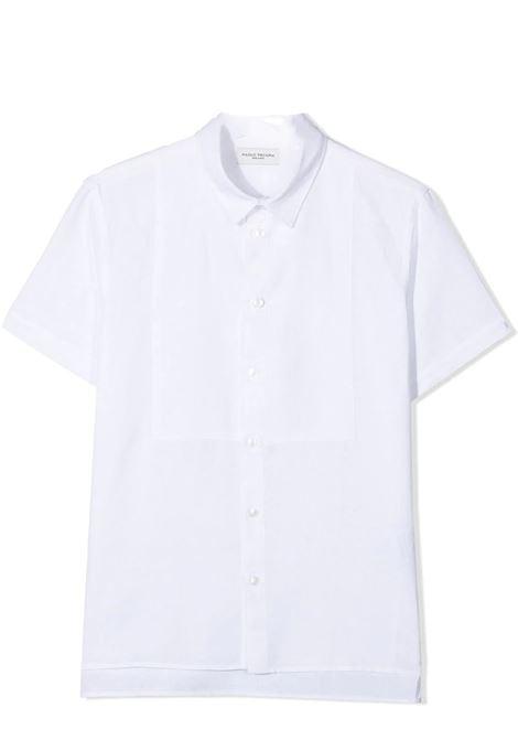 SHORT SLEEVE SHIRT PAOLO PECORA KIDS | Shirt | PP2701T02
