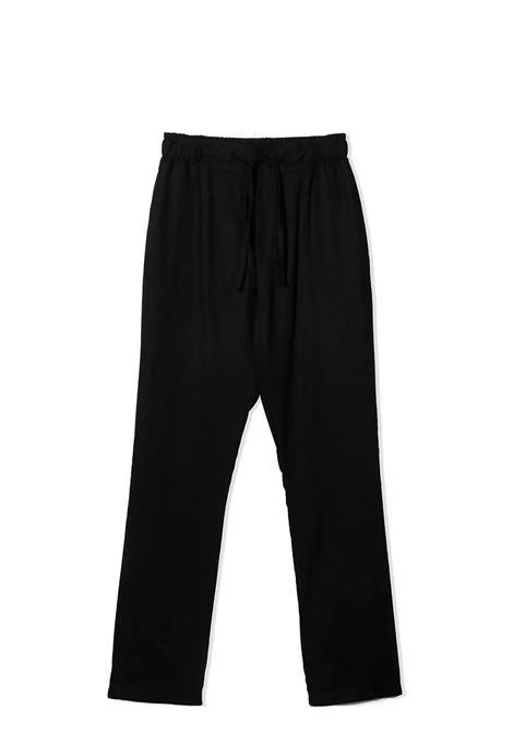 PANTS WITH DRAWSTRING PAOLO PECORA KIDS | Trousers | PP2709T01