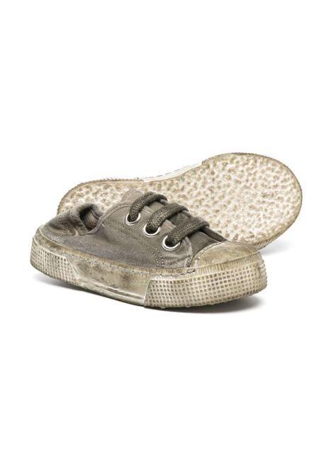Sneakers bambino con effetto vissuto PèPè | 00106-TETIC05