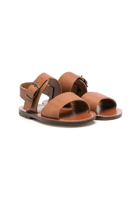 Baby sandals with double band PèPè | 01242-VITCAPD06