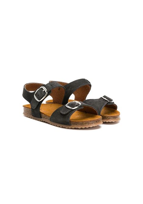 Baby sandals with double band PèPè | TWO/BK101