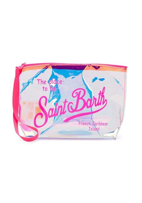 Pochette in pvc trasparente Saint barth | Pochette | ALINET25