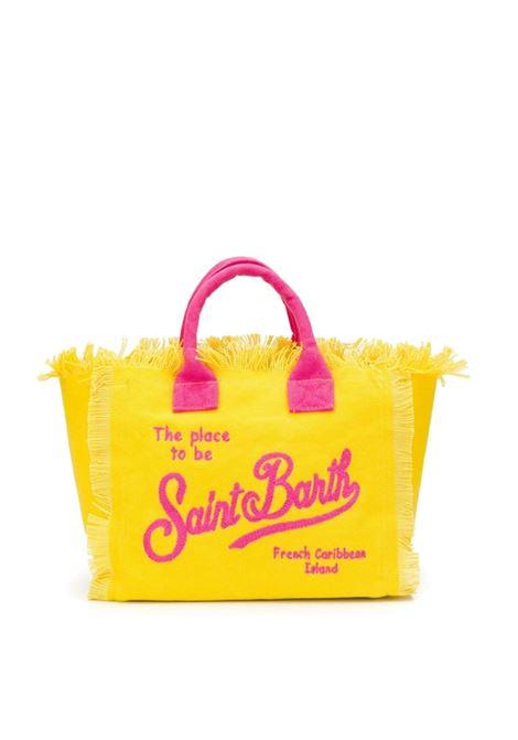 Mini bag con ricamo Saint barth | Borse | COLETTEEMB97