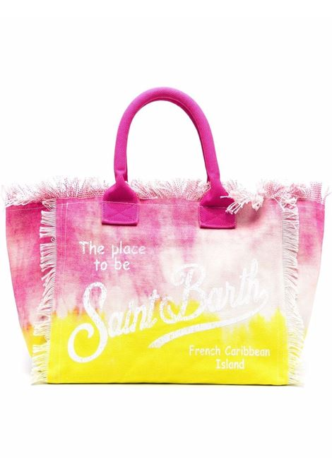 Mini bag sfrangiata Saint barth | Borse | COLETTESTDY29