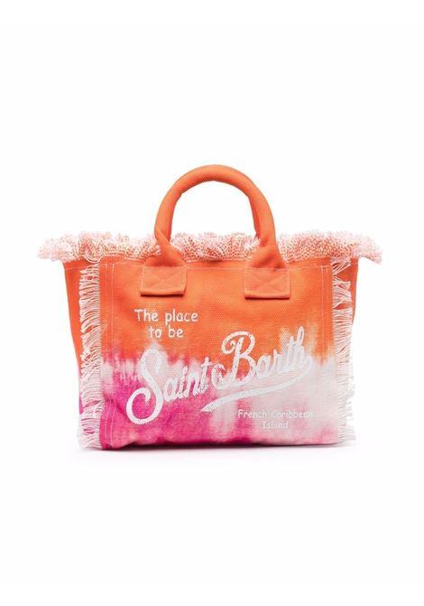 Mini bag con fantasia tie dye Saint barth | Borse | COLETTESTDY87