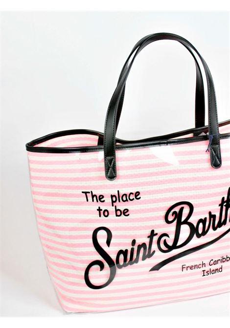Women's beach bag Saint barth | LAS VEGASF1125