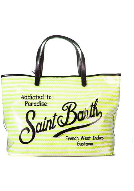 Women's beach bag Saint barth | LAS VEGASF1126