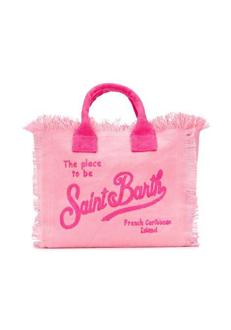 Borsa da donna con stampa Saint barth | Borse | VANITYEMB27