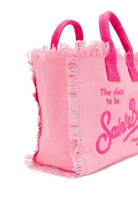 Women's bag with print Saint barth | VANITYEMB27