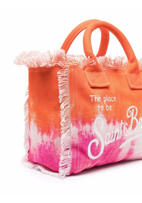 Woman bag with tie dye pattern Saint barth | VANITYSTDY87
