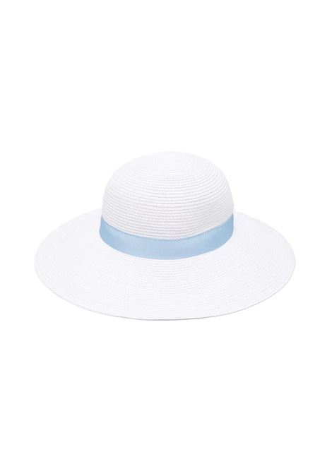 HAT WITH WIDE BRIM SIMONETTA | Hats | 1O0070 OX750100
