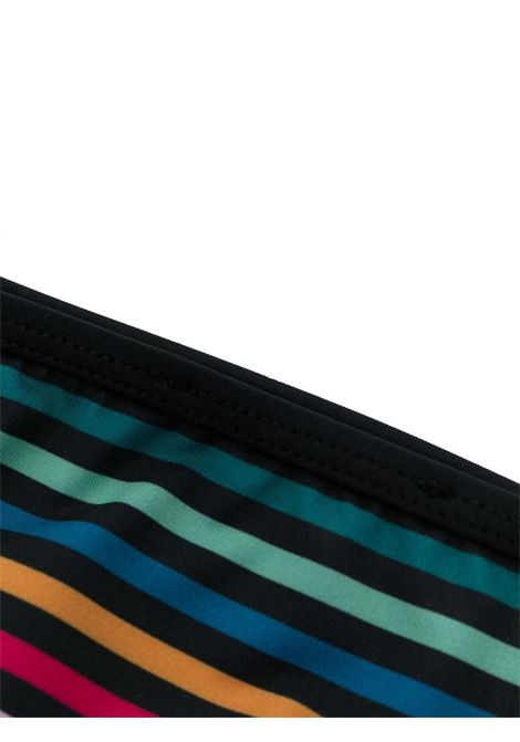 Two-piece striped swimsuit SONIA RYKIEL PARIS   21S1AC03R010