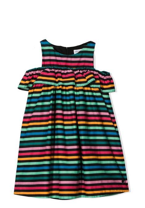Off-the-shoulder dress SONIA RYKIEL PARIS | 21S1DR09R010