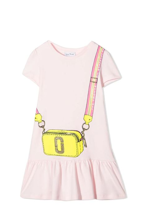 ABITO CON STAMPA THE MARC JACOBS KIDS | Abiti | W12362T475