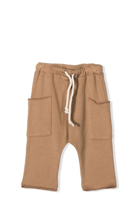 LOW HORSE TROUSERS ZHOE & TOBIAH KIDS | Bermuda | ER3116
