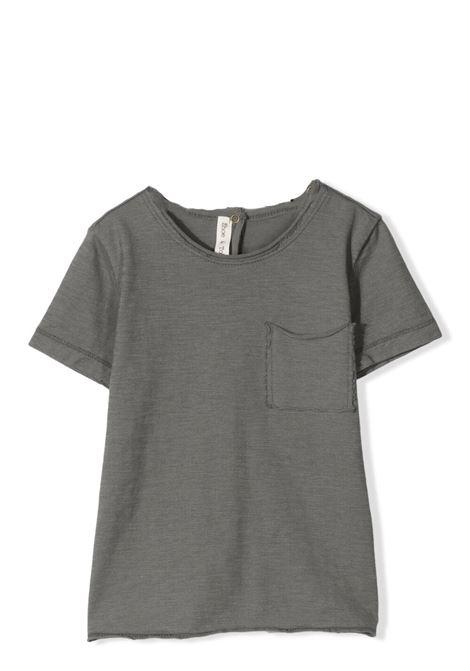 T-SHIRT CON TASCHINO ZHOE & TOBIAH KIDS | T-shirt | JE288