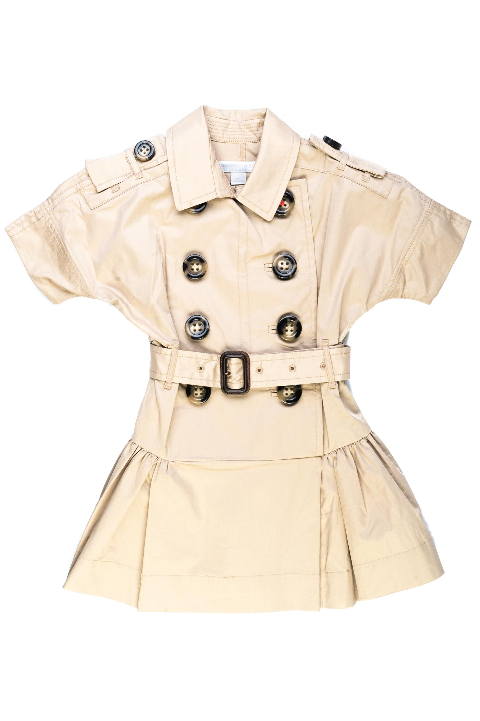 TRENCH BURBERRY KIDS BURBERRY KIDS Piccolo Lord 1996
