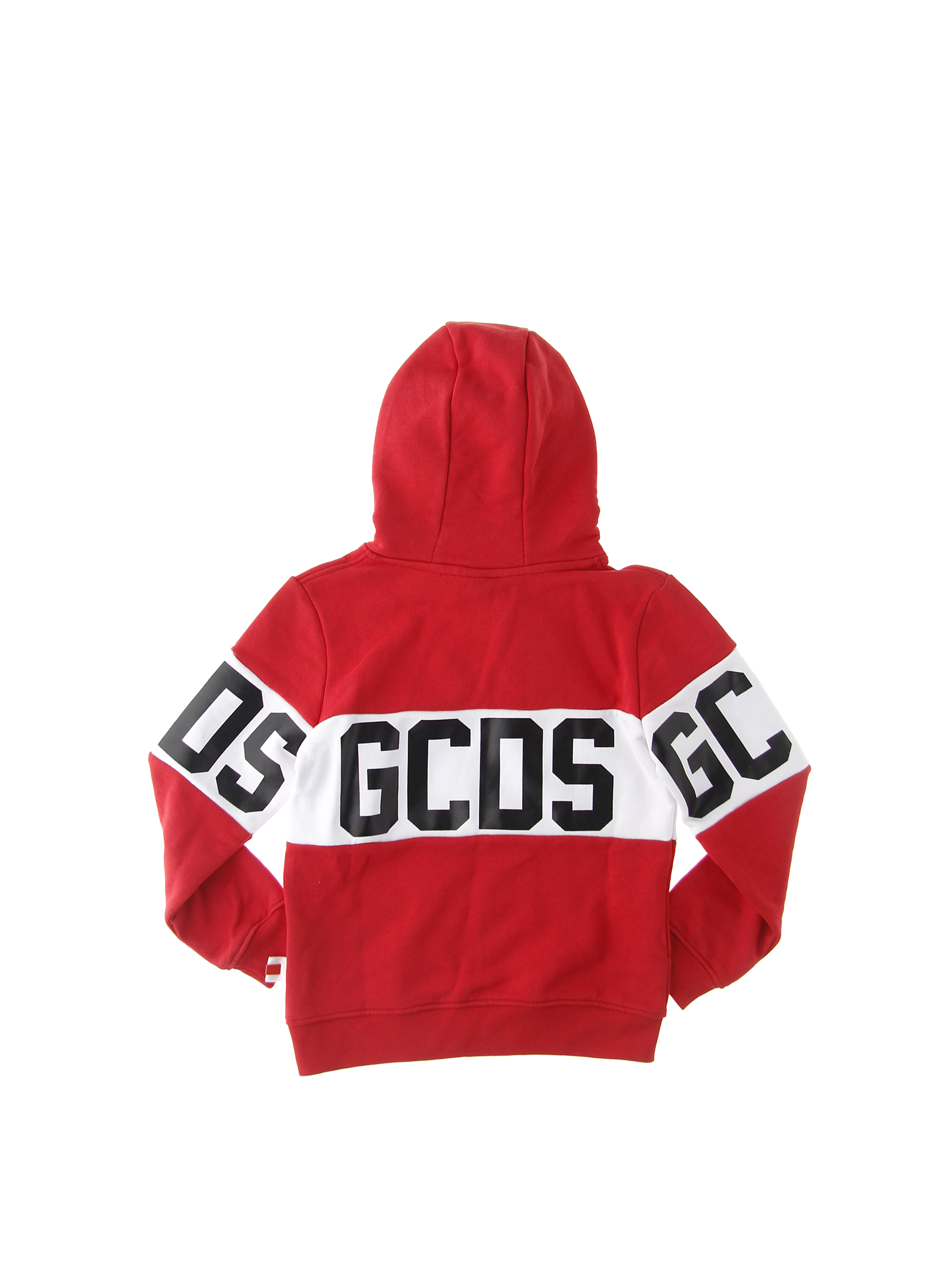 FELPA GCDS MINI GCDS KIDS | -108764232 | 019483040