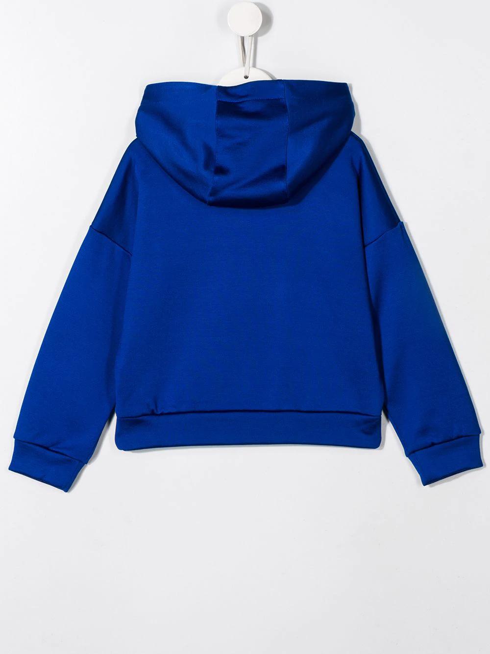 Sweatshirt Balmain kids BALMAIN PARIS KIDS | -108764232 | 6L4650 LB090615