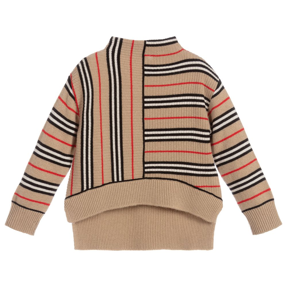 SWEATER BURBERRY KIDS BURBERRY KIDS | 1 | 8017879A7026
