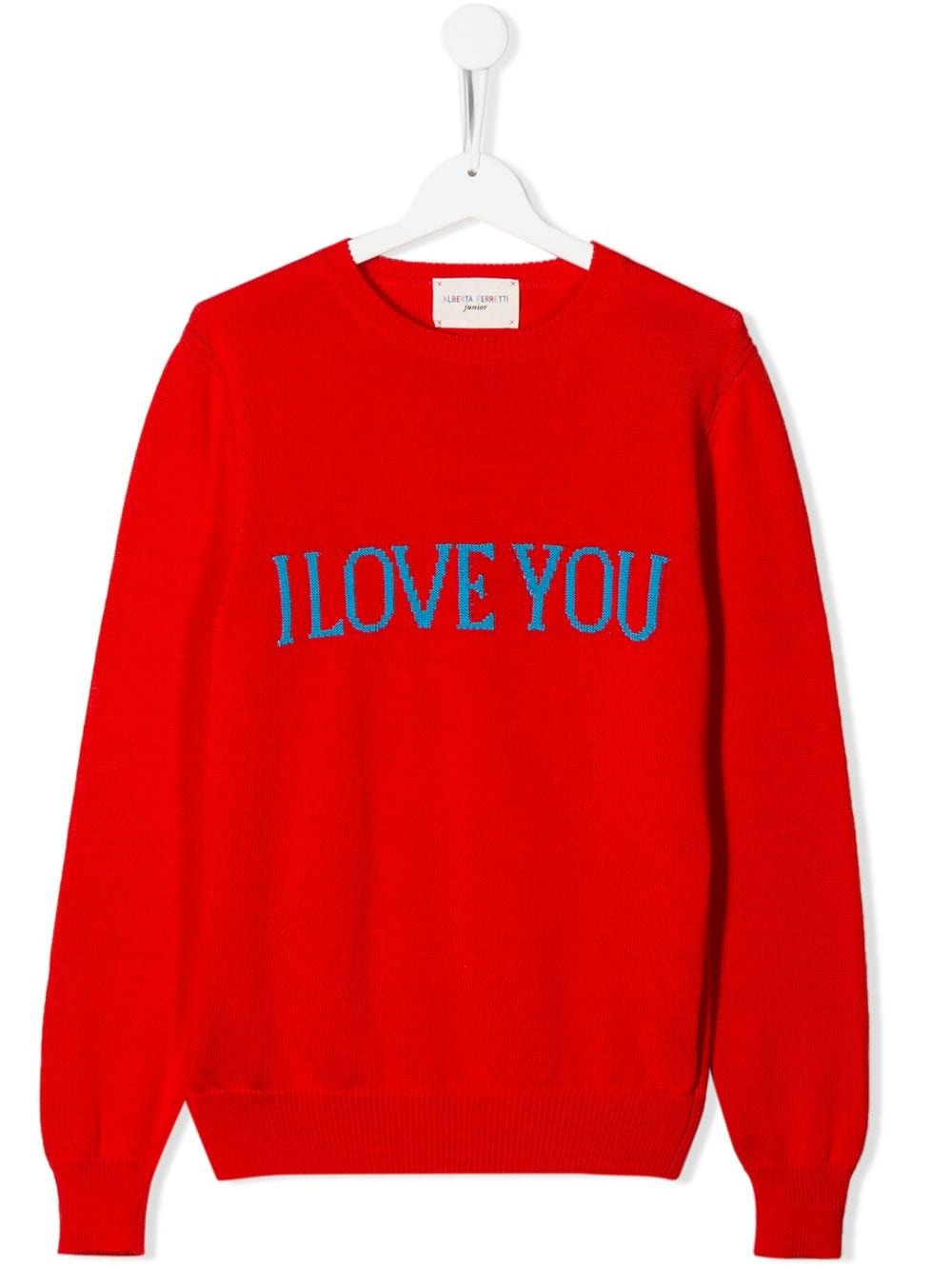 Sweater Alberta Ferretti kids  ALBERTA FERRETTI JUNIOR | 1 | 022148040