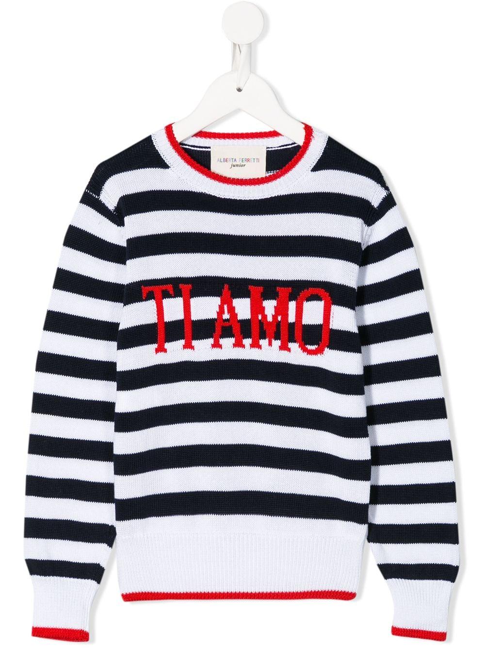 Sweater Alberta Ferretti  ALBERTA FERRETTI JUNIOR | 1 | 022182060