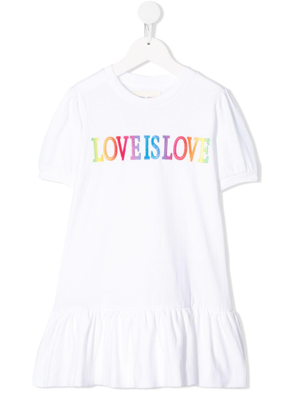 Dress Alberta Ferretti kids  ALBERTA FERRETTI JUNIOR | 11 | 024415002