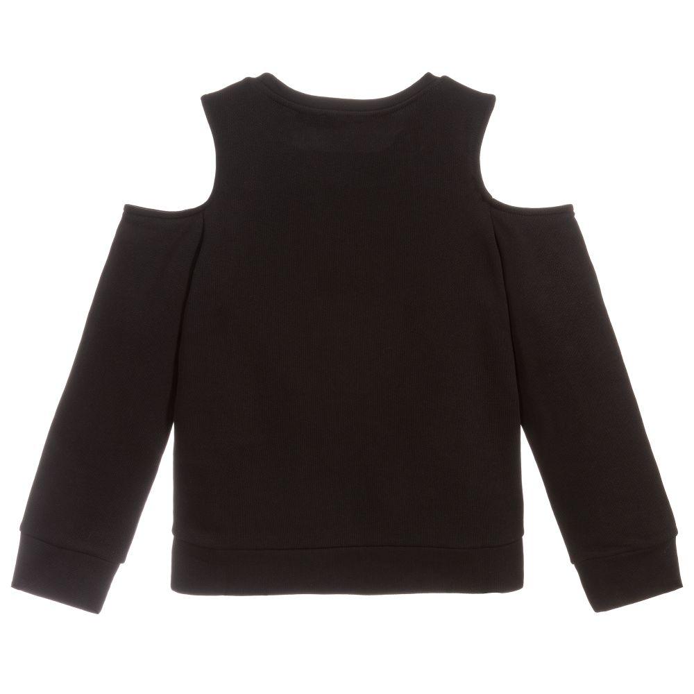 Sweatshirt Balmain kids  BALMAIN PARIS KIDS | -108764232 | 6M4020MX270930