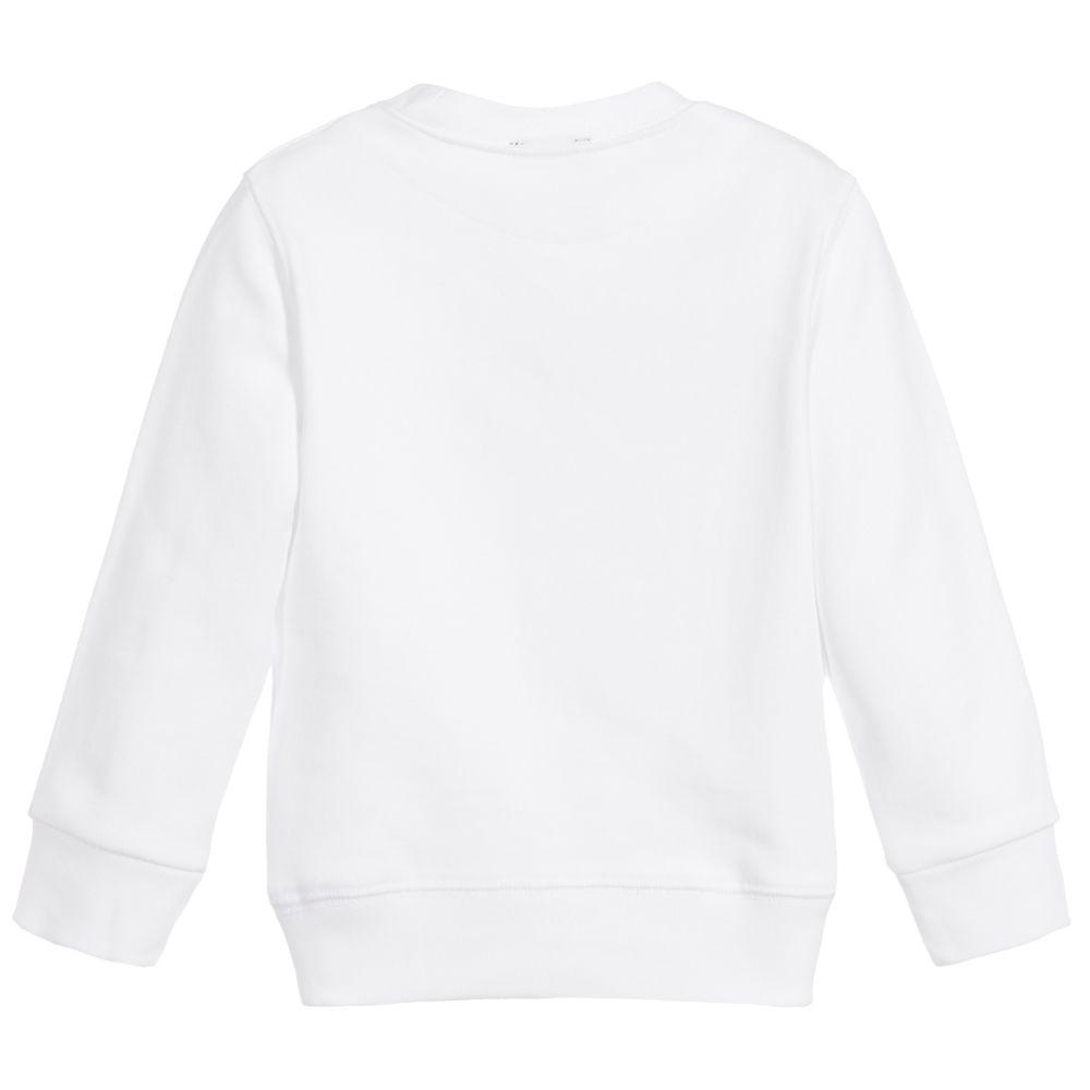 Sweatshirt Diesel kids DIESEL KIDS | -108764232 | 00J4PJ0IAJHK100