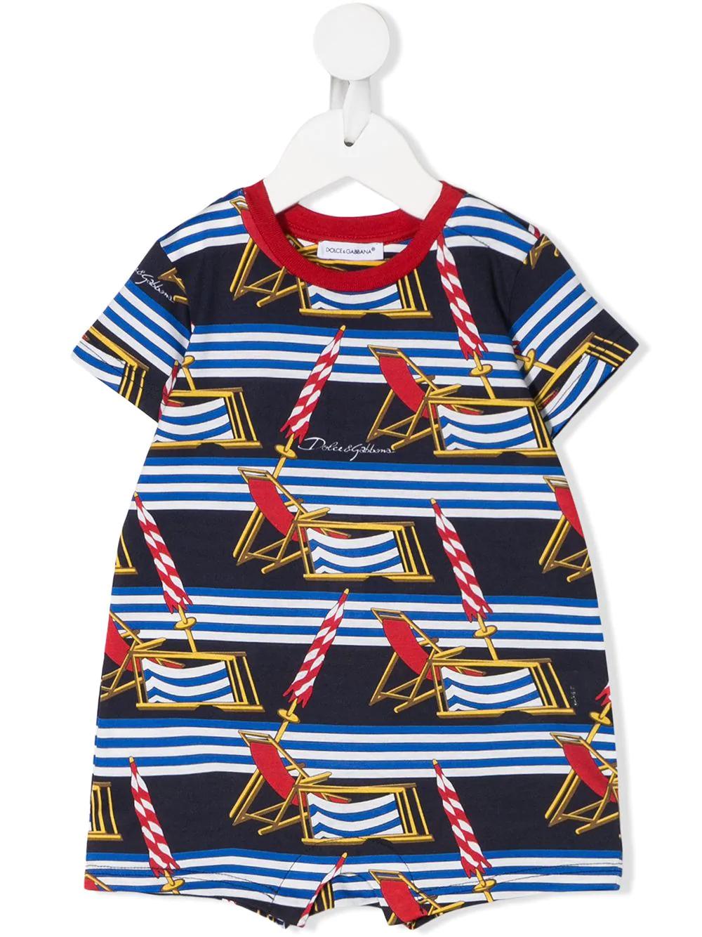 Pagliaccetto Dolce&Gabbana kids DOLCE&GABBANA KIDS   5032250   L1JO9KHS7AZHB53D