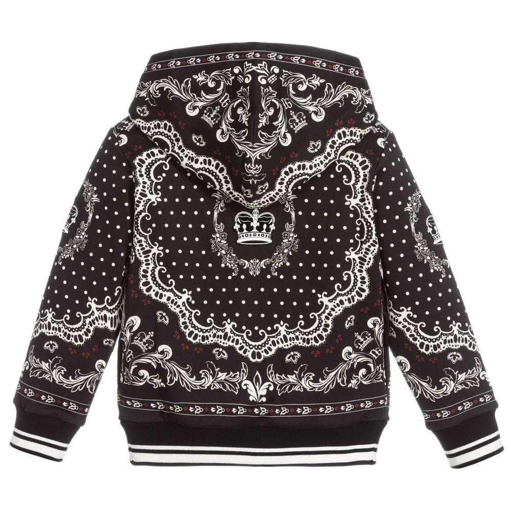 Sweater Dolce & Gabbana kids  DOLCE&GABBANA KIDS | -108764232 | L4JW3EG7VEUHN63C