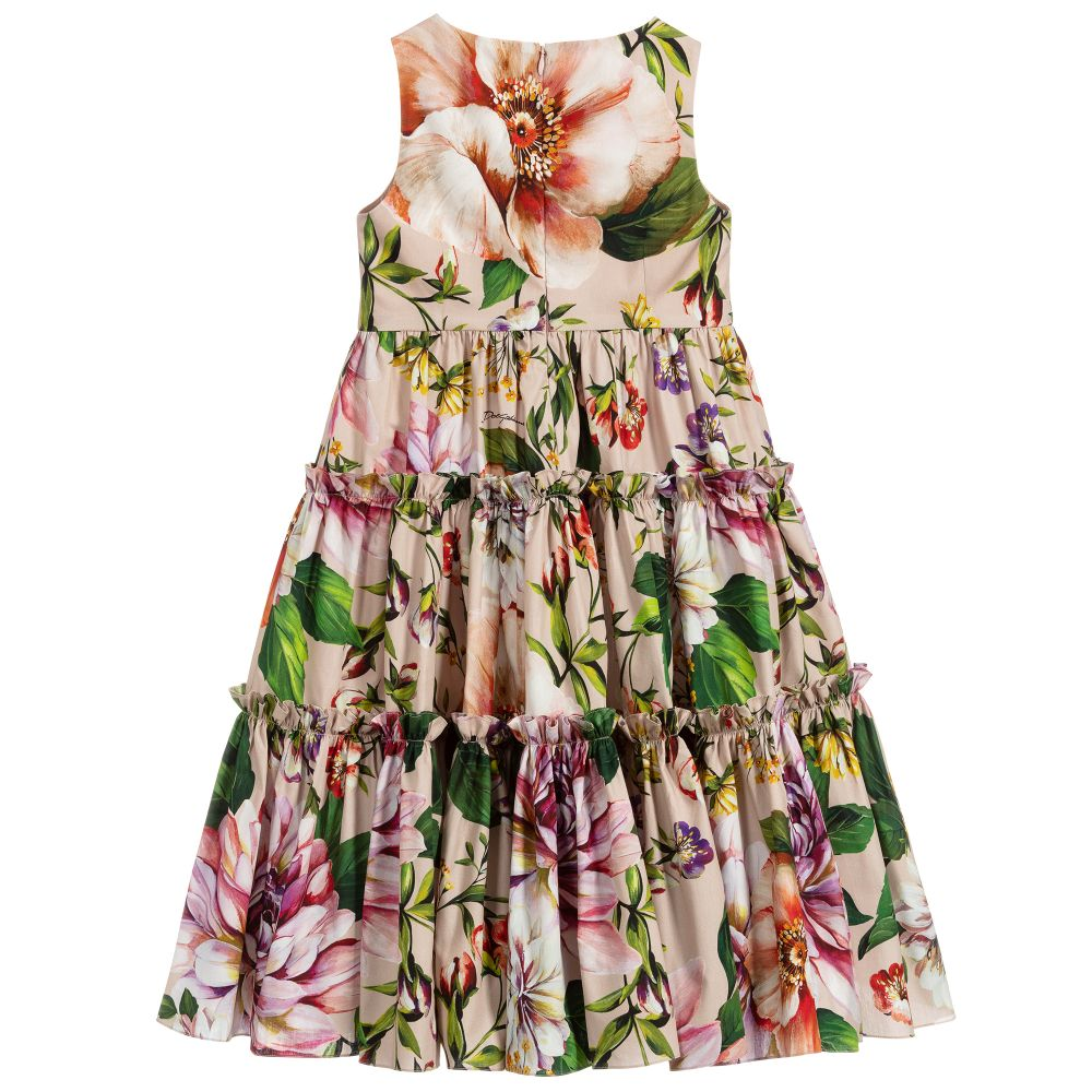 Dress Dolce & Gabbana kids  DOLCE&GABBANA KIDS | 11 | L52DF0HS5F8HF1AJ