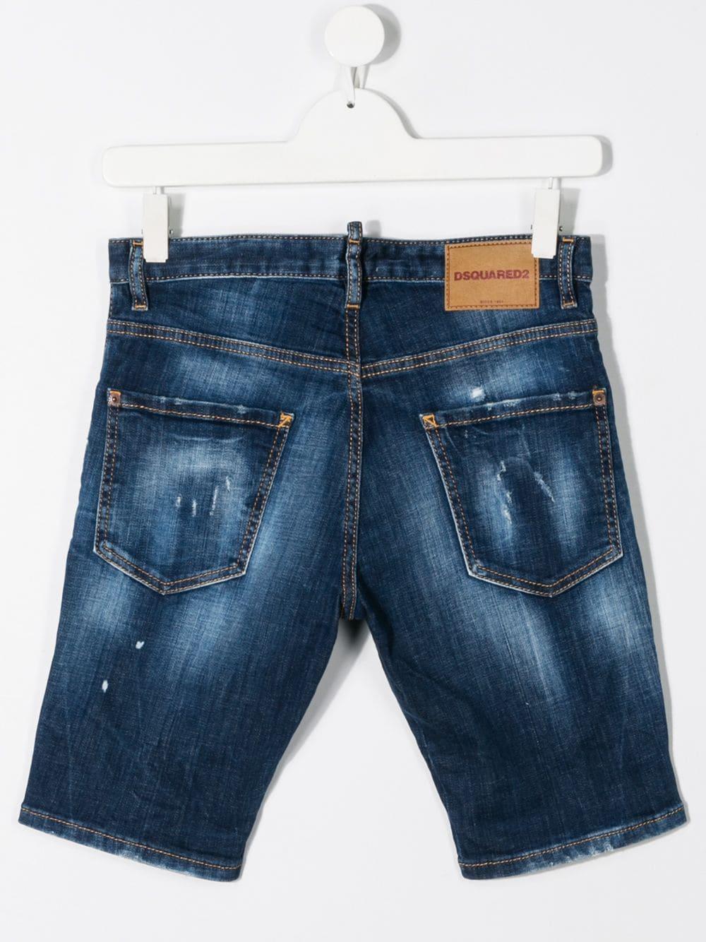 Shorts Dsquared2 kids DSQUARED2 KIDS | 30 | DQ024D D00YDDQ01
