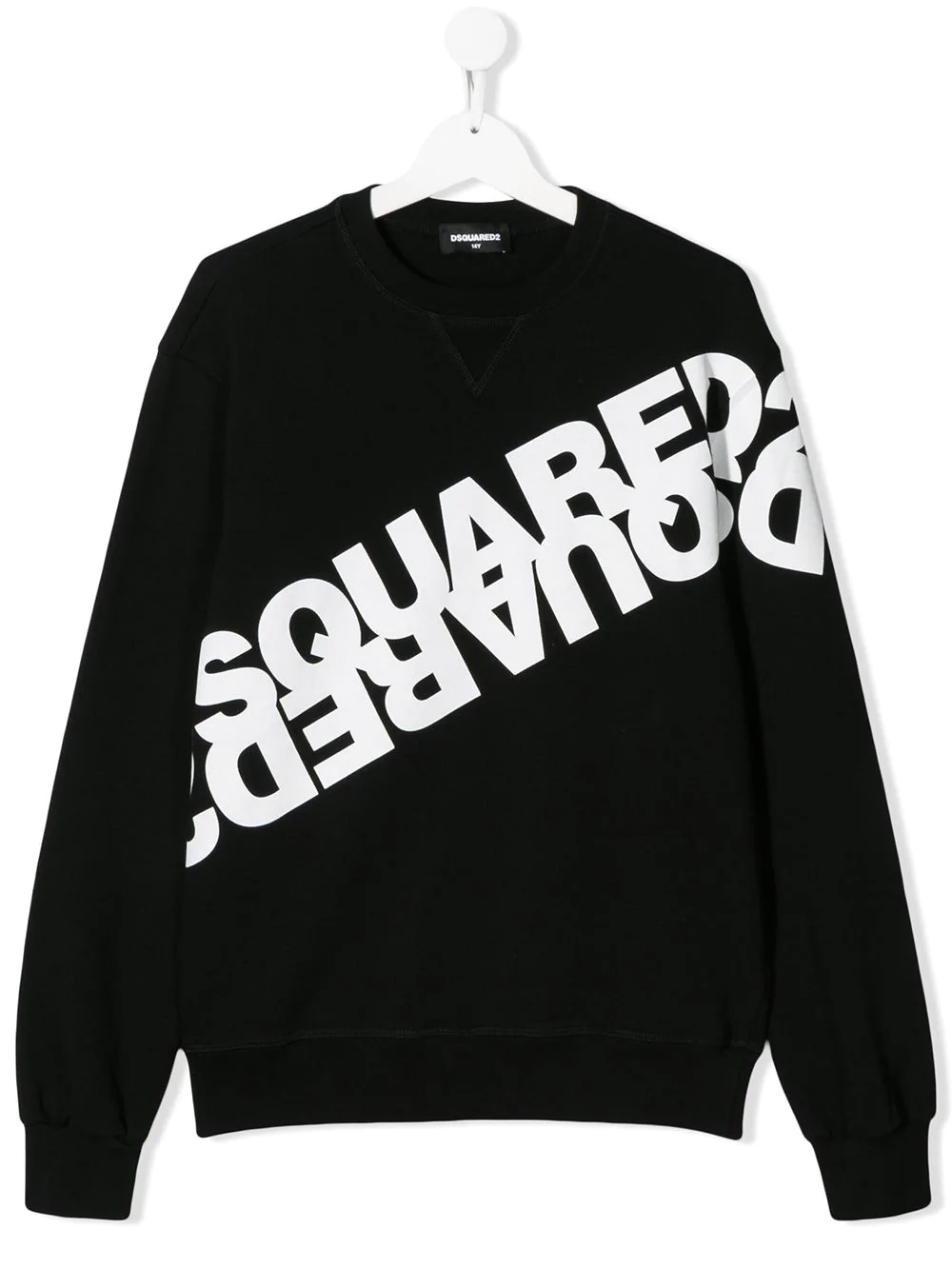 Sweatshirt Dsquared2 kids  DSQUARED2 KIDS | -108764232 | DQ03WS D00RGDQ900