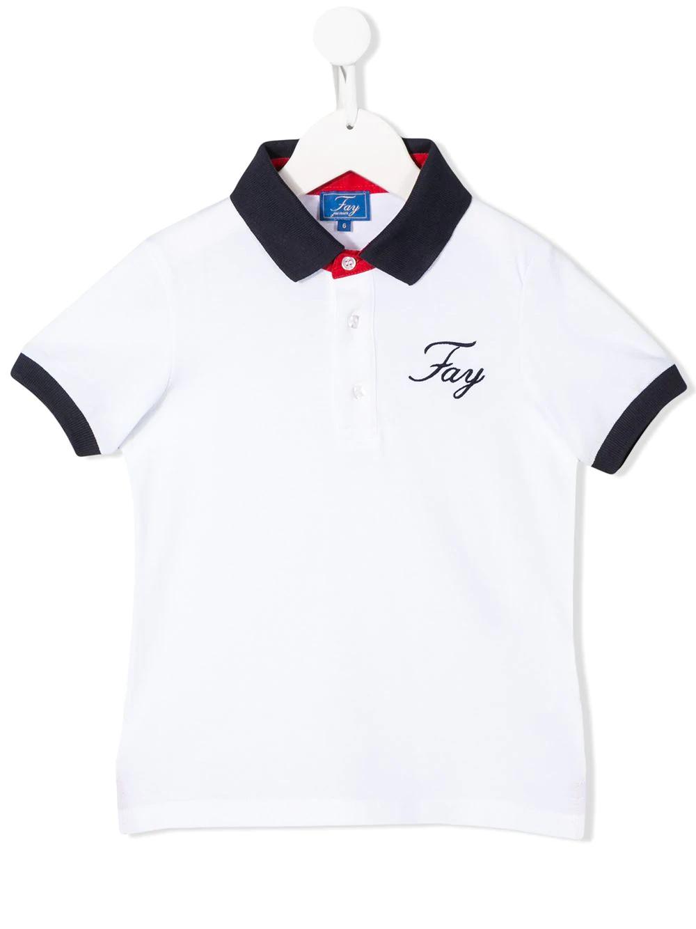 Polo Fay kids FAY JUNIOR | 2 | 5M8091MX010100