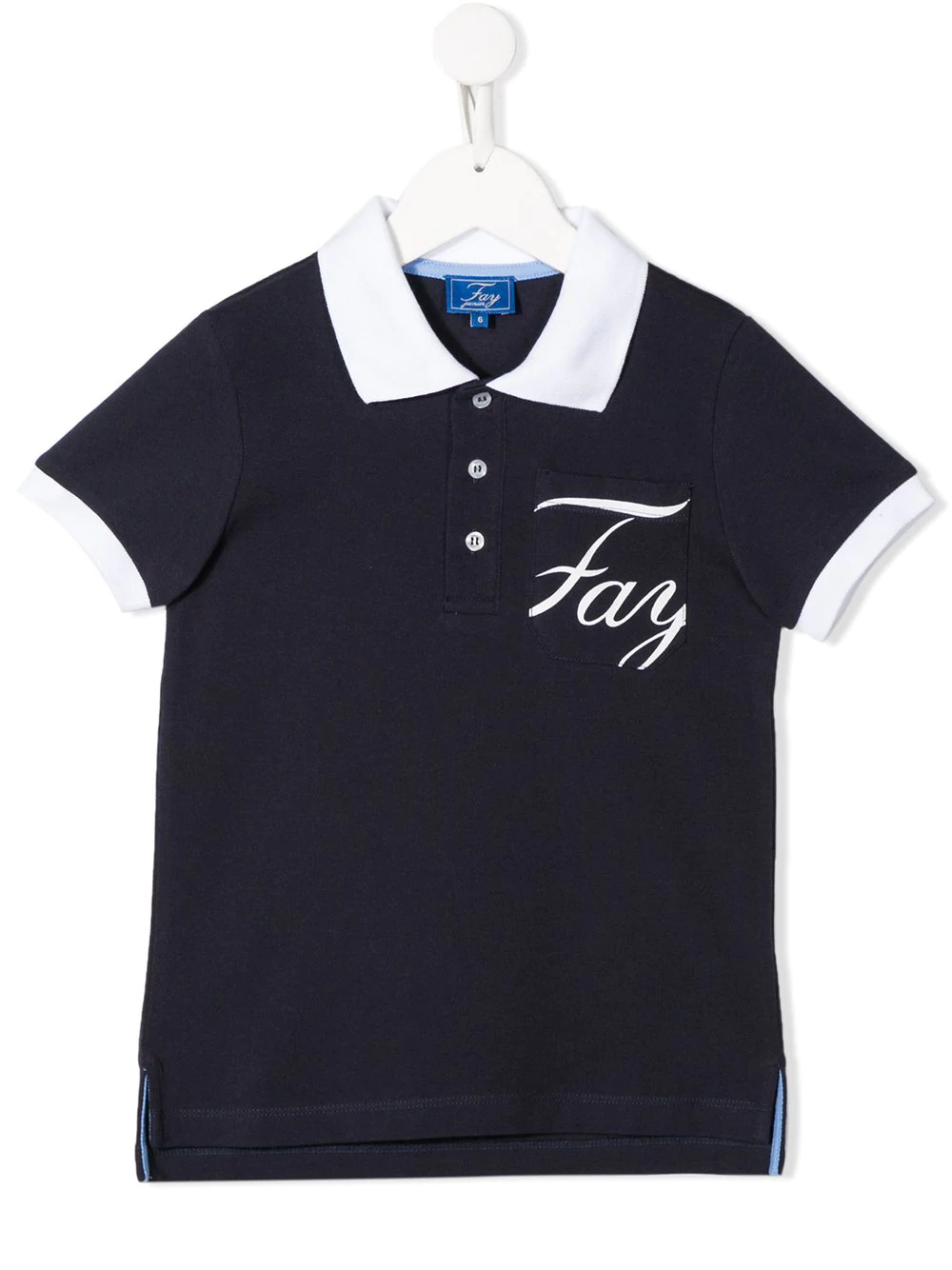 Polo Fay junior FAY JUNIOR | 2 | 5M8121MX010621BC