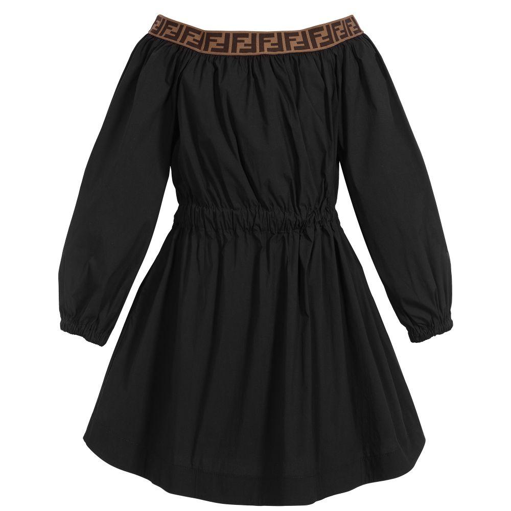 Kids Girls/' Clothing Long Sleeve Flower Dress 2A-14A