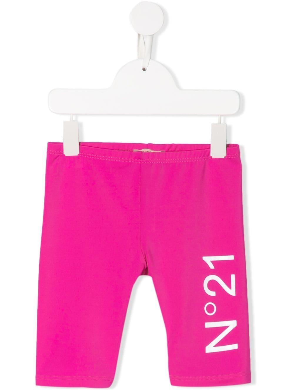 Shorts N21 kids N°21 KIDS   30   N2147GN00590N304