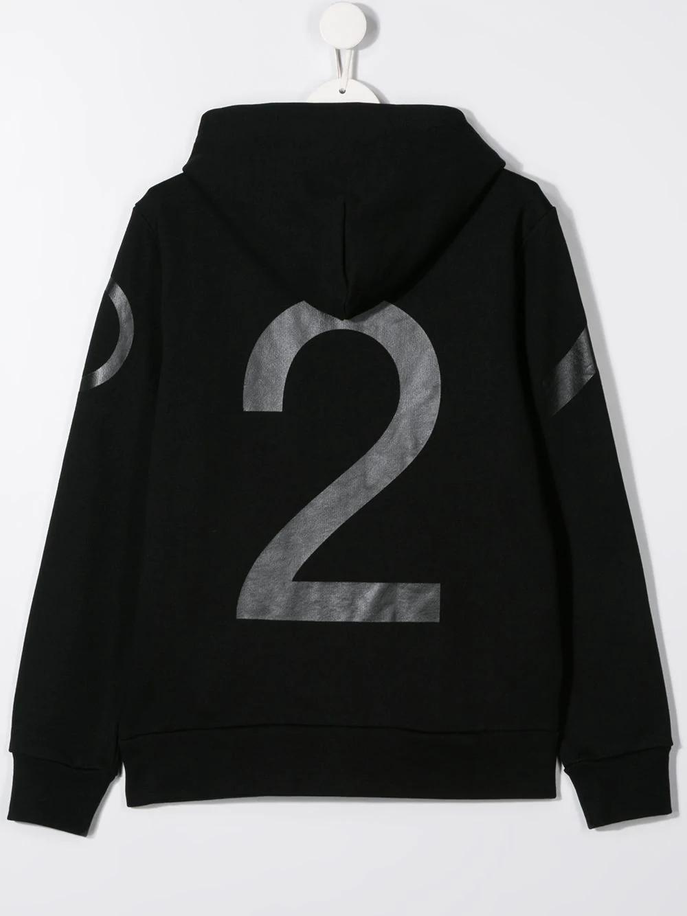 Sweatshirt N21 Kids  N°21 KIDS | -108764232 | N2149HN00050N900