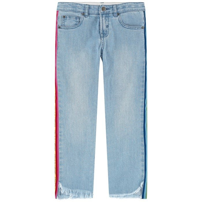 Jeans Stella Mccartney Kids STELLA MCCARTNEY KIDS | 24 | 588591SOK794160