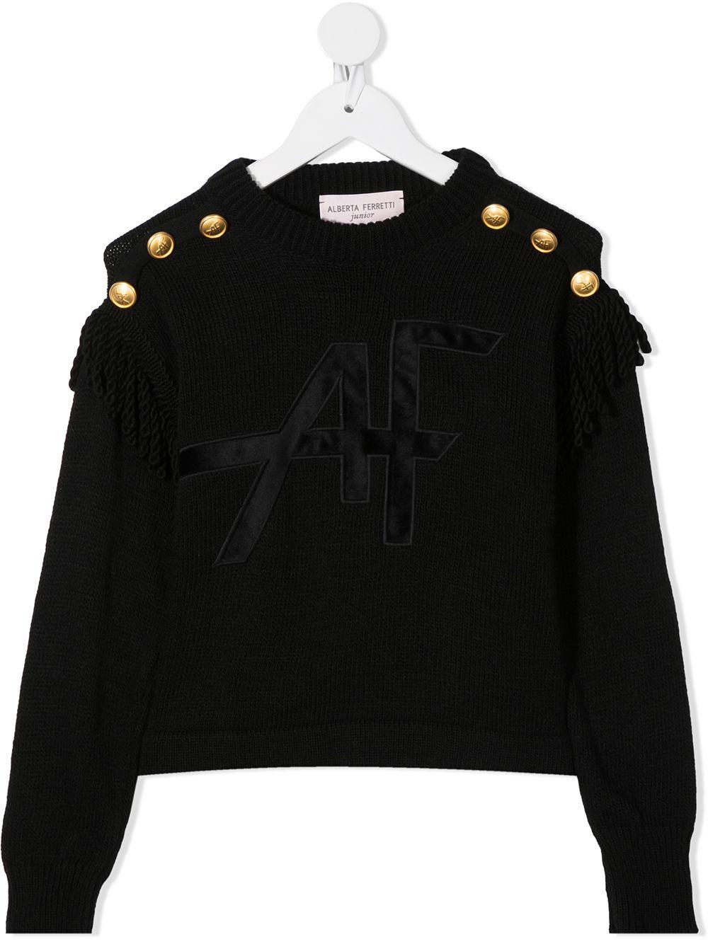 Sweater Alberta Ferretti kids ALBERTA FERRETTI JUNIOR | 1 | 025329110