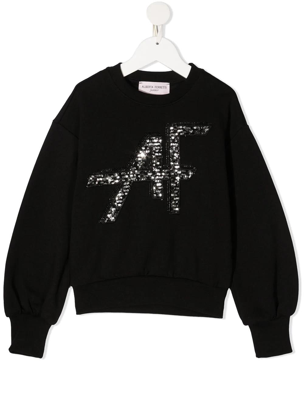 Sweatshirt Alberta Ferretti Junior  ALBERTA FERRETTI JUNIOR   -108764232   025364110T